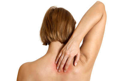 treatments shoulder pain